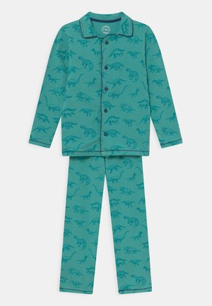 BOYS - Pyjama - blue/green
