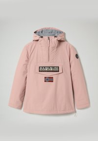 Napapijri - RAINFOREST WINTER - Veste mi-saison - pink woodrose - 6