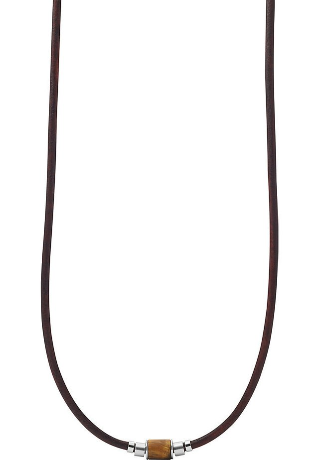 Halsband - braun