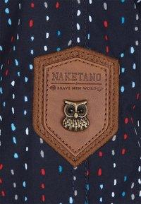 Naketano - Summer jacket - dark blue - 3