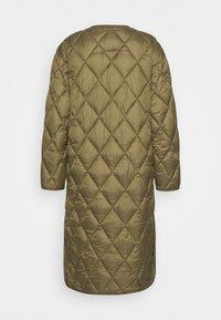 Part Two - ELEONORA - Winter coat - beech - 1