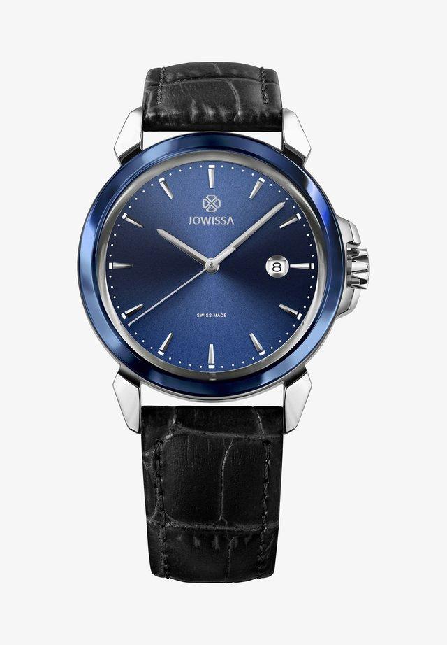 LEWY  - Horloge - blau