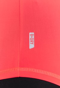 ONLY Play - ONPPERFORMANCE TRAINING  - Sports shirt - fiery coral/black - 5