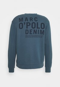 Marc O'Polo DENIM - Sweatshirt - grayish petrol - 7