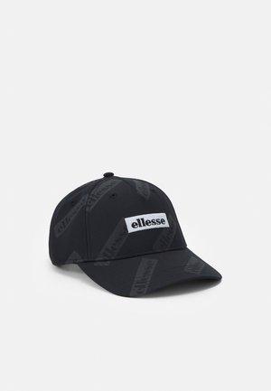 SANDA UNISEX - Cap - black