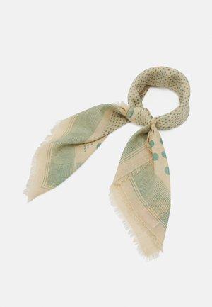 RICA SCARF - Sjaal - green