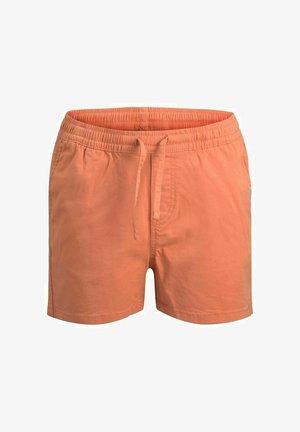 Shorts - shell coral
