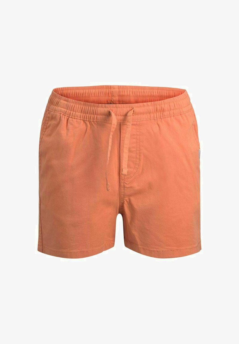 Jack & Jones Junior - Shorts - shell coral
