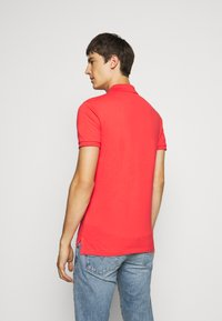 Polo Ralph Lauren - SLIM FIT MODEL - Polo - racing red - 2