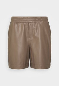 ONLY - ONLPINZON - Shorts - walnut - 0