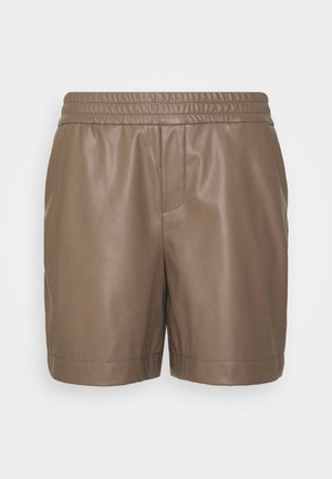 ONLPINZON - Shorts - walnut