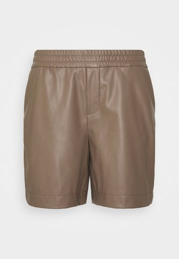 ONLPINZON - Shorts - walnut
