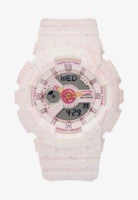 BABY-G - Klokke - light pink - 0