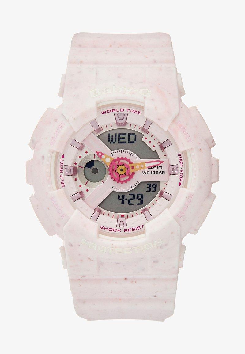 BABY-G - Klokke - light pink
