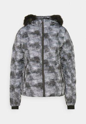 GLAMORIZE - Ski jacket - monochrome