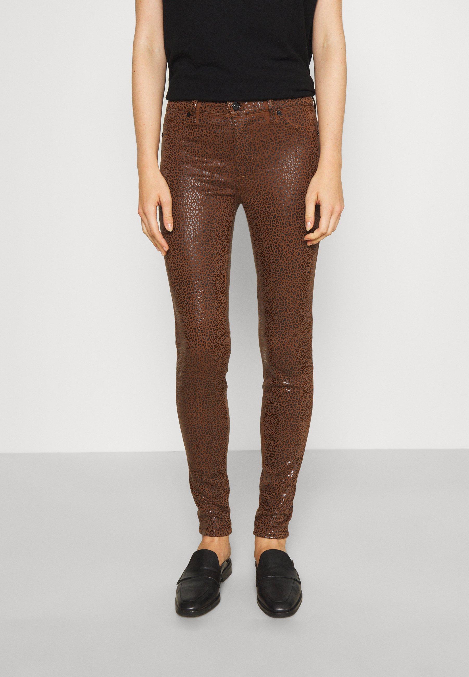 Femme SKINNY - Jeans Skinny