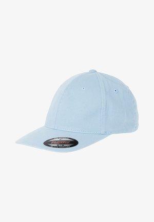 Casquette - light blue