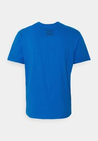 Element - PEANUTS - T-shirt con stampa - imperial blue - 1