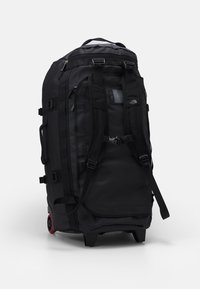 The North Face - BASE CAMP DUFFEL ROLLER - Holdall - black - 2