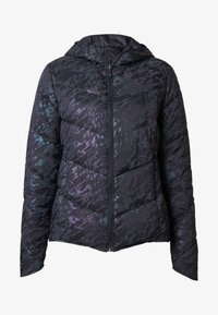 Desigual - Winter jacket - black - 4