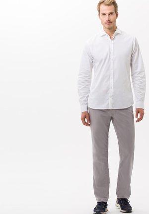 STYLE COOPER FANCY - Pantaloni - gray
