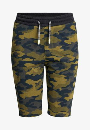 Tracksuit bottoms - army green