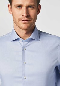 PROFUOMO - Formal shirt - blue - 2