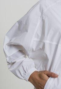 Urban Classics - Summer jacket - white - 5