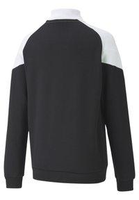 Puma - ICONIC MCS YOUTH TRACK  - Training jacket - black - 1
