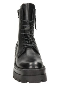 MJUS - Lace-up ankle boots - zwart - 5