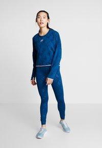 Nike Performance - AIR  - Medias - valerian blue/silver - 1