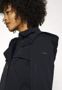 Esprit - Trenchcoat - navy - 3