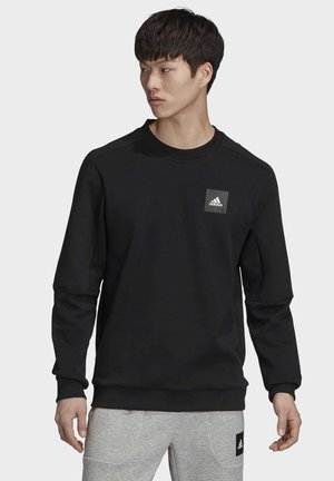 MUST HAVES CREW SWEATSHIRT - Sweater - black