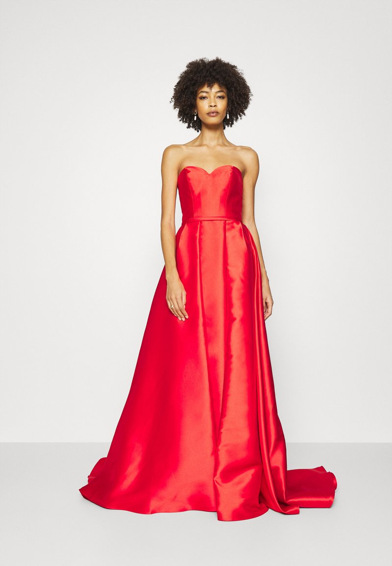 Pronovias - TAONA - Occasion wear - scarlet red
