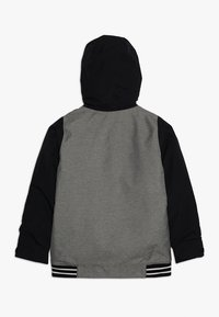 Burton - GAME DAY  - Snowboardjacka - mottled grey/black - 1