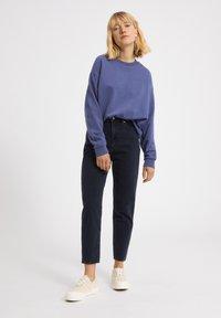 ARMEDANGELS - AARIN - Sweatshirt - foggy blue - 1