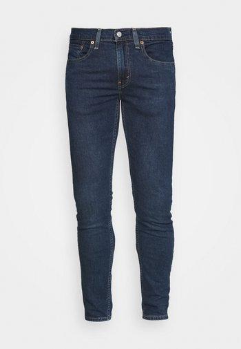 519™ EXT SKINNY HI BALLB - Jeans Skinny Fit - goth he bad od adv