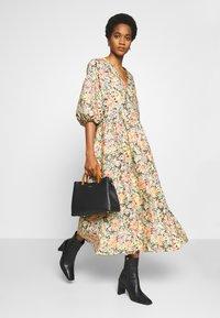 EDITED - LAMYA DRESS - Maxi dress - exotic floral - 2