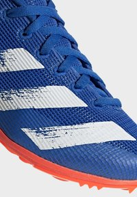 adidas Performance - ALLROUNDSTAR SHOES - Spikes - blue - 8