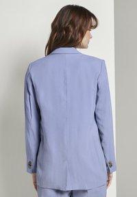 TOM TAILOR - Blazer - parisienne blue - 2