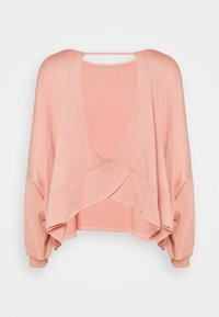 Onzie - Long sleeved top - blush - 1