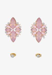 ONLY - Earrings - blush - 3
