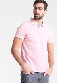 Pier One - Polo shirt - pink - 0