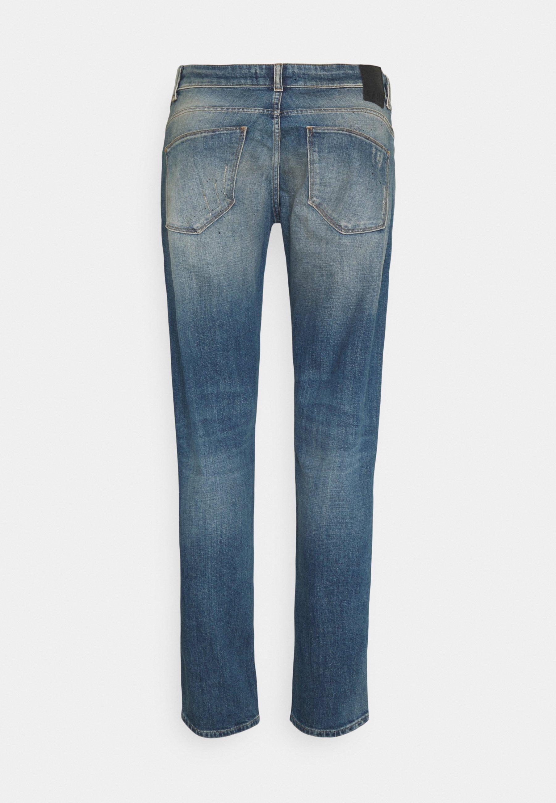 Men STORM - Slim fit jeans