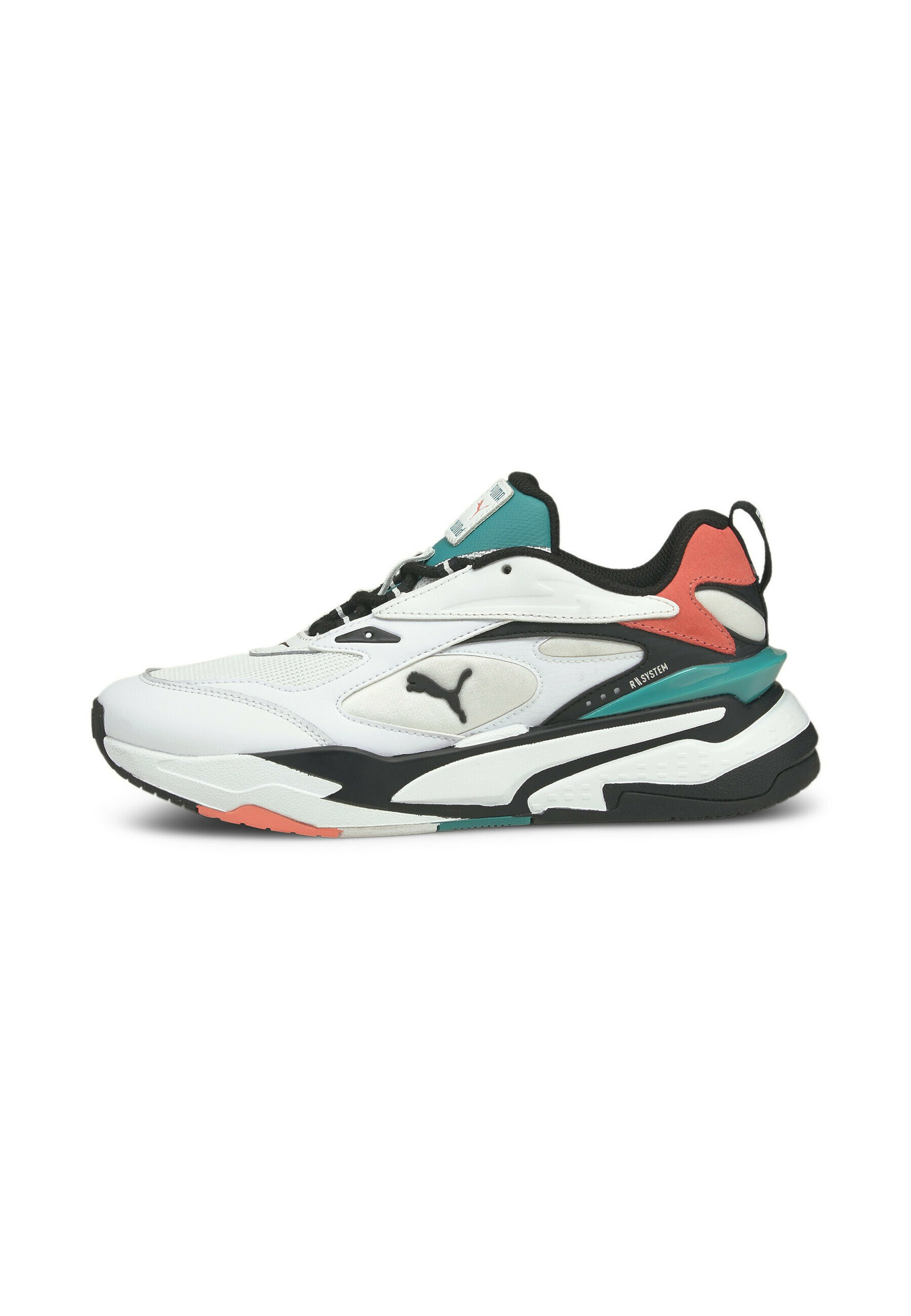 Homme RS-FAST MIX  - Baskets basses