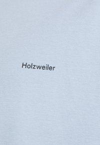 Holzweiler - LURING - Sweatshirt - pale blue - 6