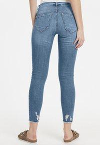 Dranella - TESSA  - Jeans Skinny Fit - light blue - 1