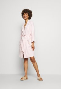 Marks & Spencer London - DRESSING GOWN COVER UPS - Dressing gown - pink - 1
