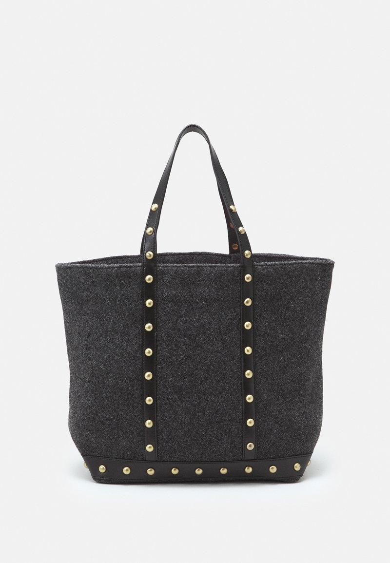 Vanessa Bruno - CABAS - Shopping bag - anthracite