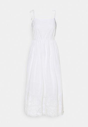 Robe d'été - off-white